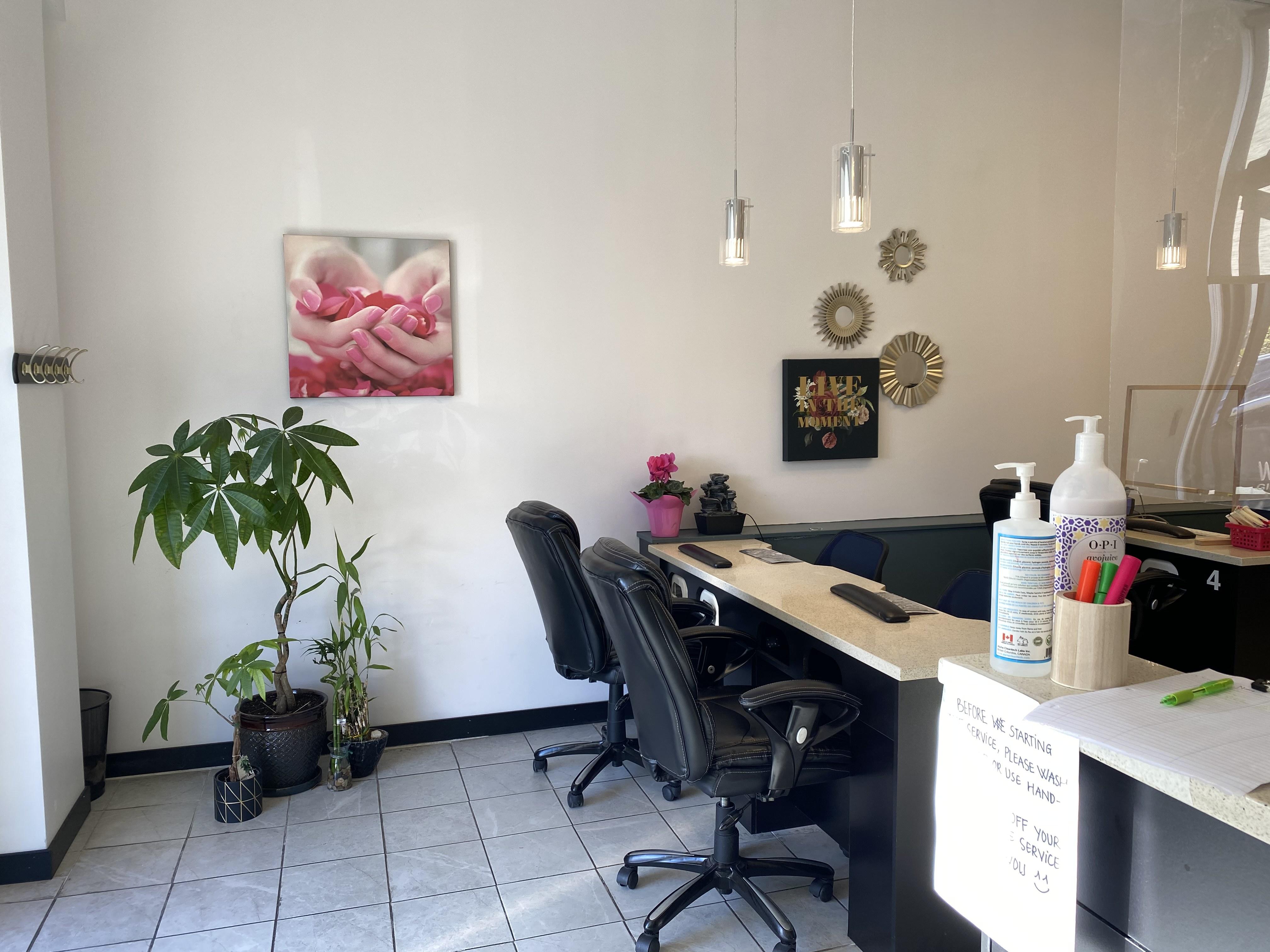 An's Nail Salon & Spa   Nail salon V9B 3R5   Near me Victoria, BC V9B 3R5